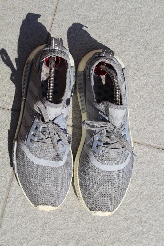 Кроссовки adidas 41-42 облегченные