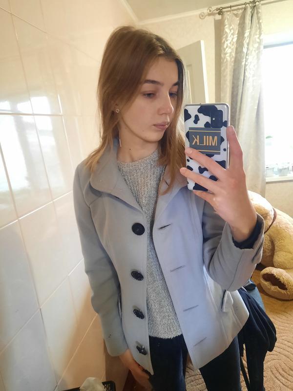 Пальто, курточка, пальто на осень, пально осень-весна, укороче...