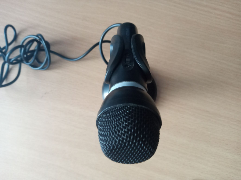Микрофон - Фото 4