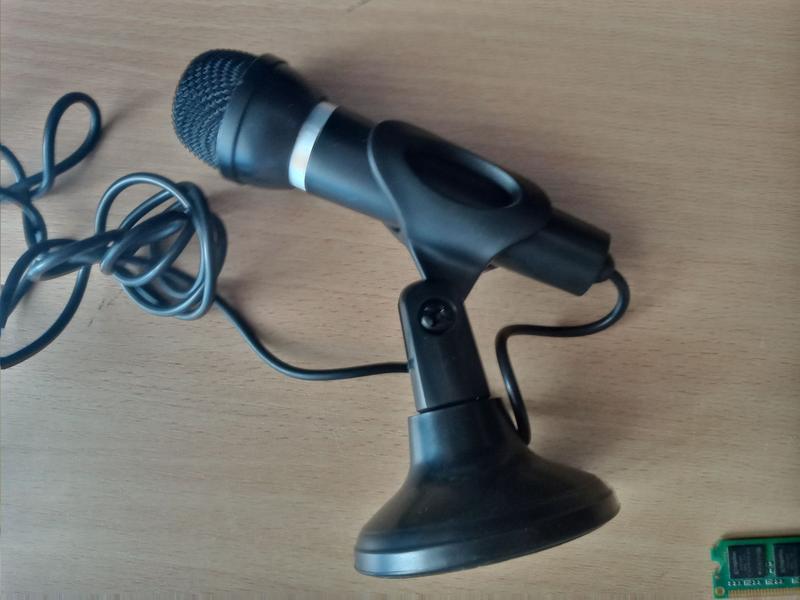 Микрофон - Фото 3