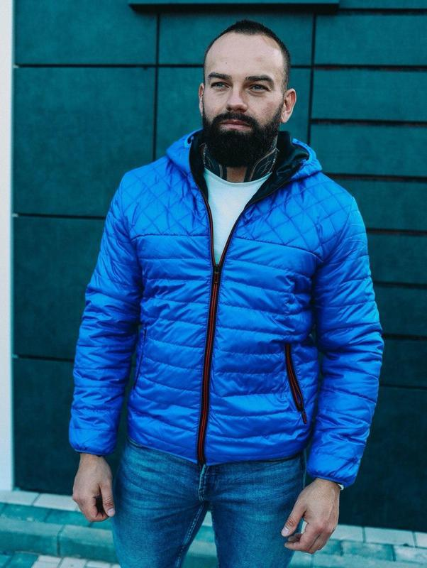 Куртка мужская на осень/весну