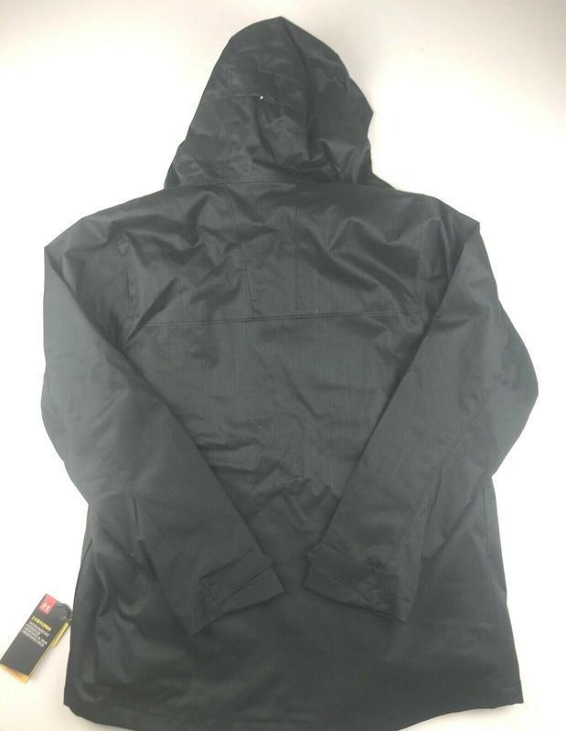 Куртка  under armour 3 в 1 оригинал из сша - Фото 10