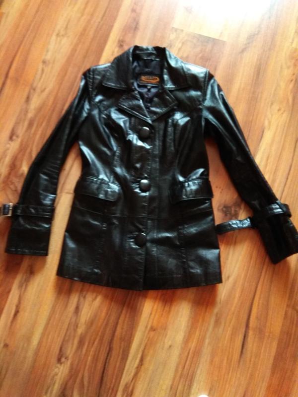 Кожаная куртка, пиджак,