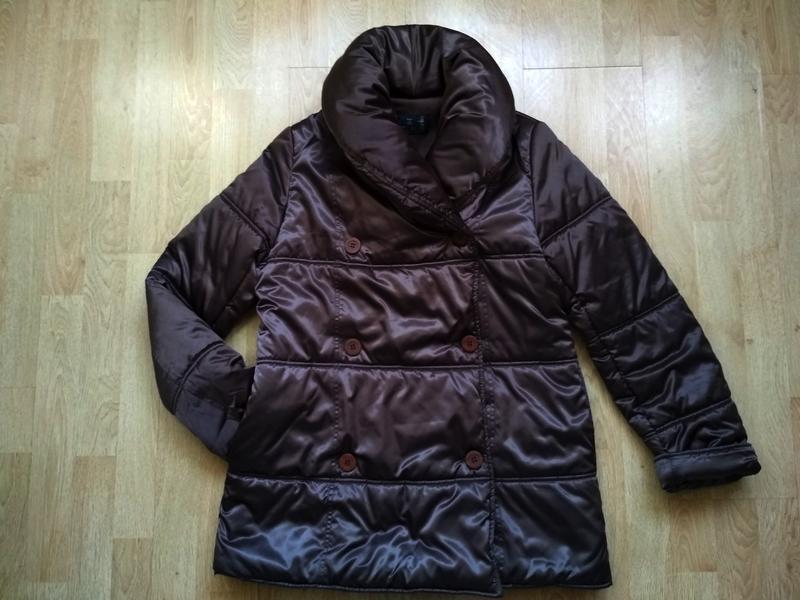 Зимняя куртка folk studio (италия), р.40/42