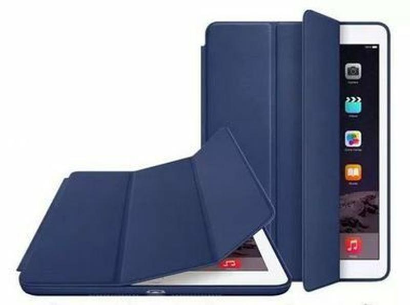 Чехол Apple Smart Case ipad mini 1/2/3/4/5 книжка защита - Фото 2
