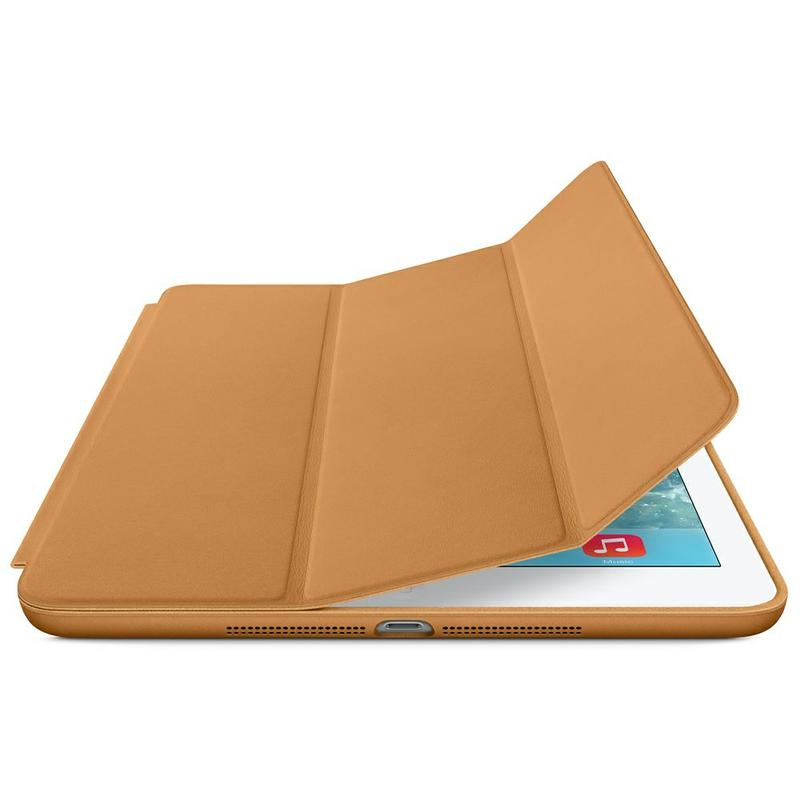 Чехол Apple Smart Case ipad mini 1/2/3/4/5 книжка защита - Фото 4