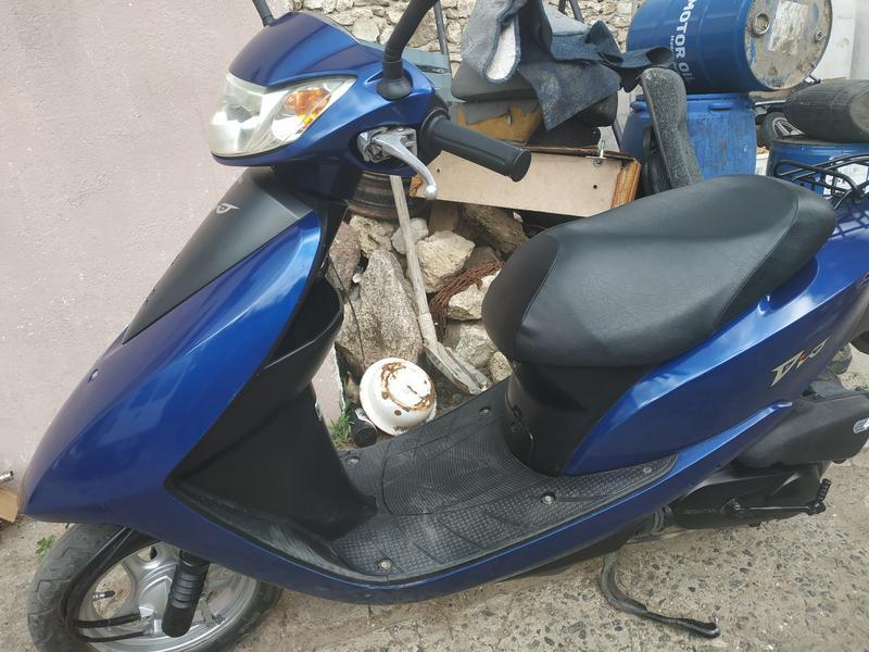 Продам Honda Dio 2013 г.в.