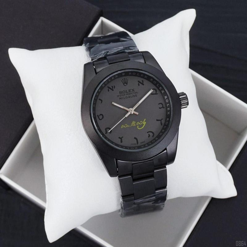 Часы ⌚️ Rolex Milgauss