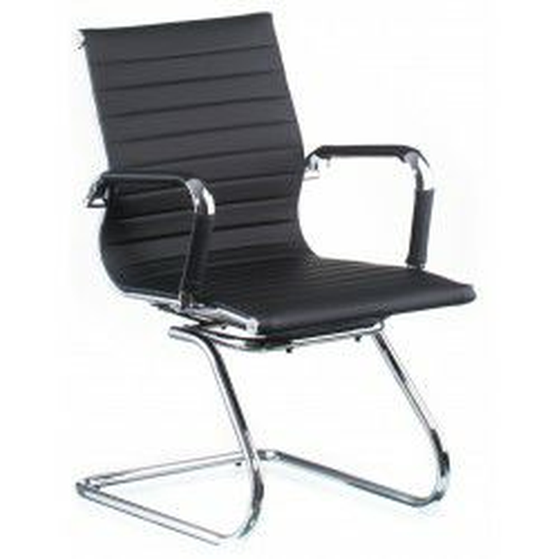 Кресло Solano blek в наличии