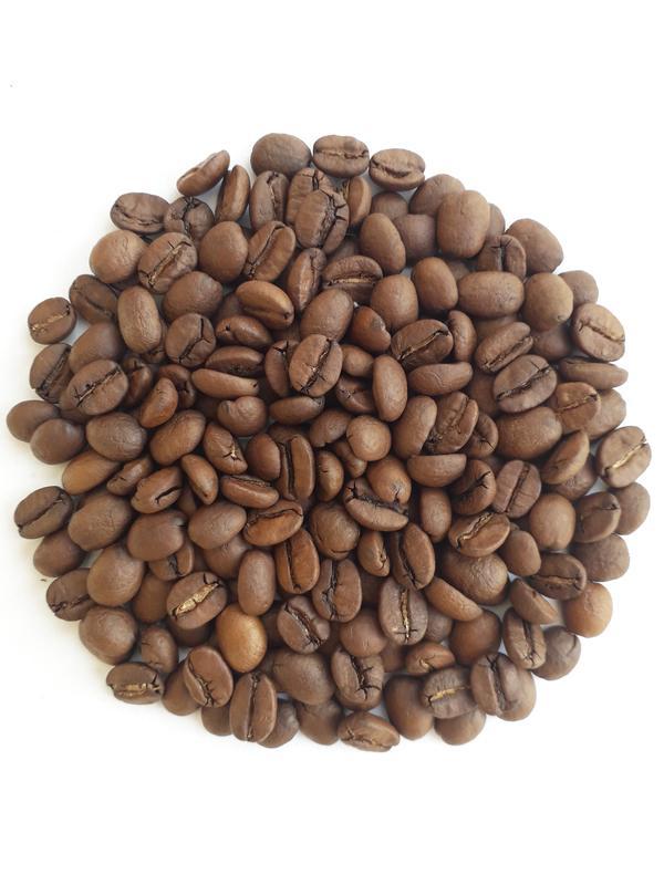 Кофе Brasil Santos 100% Арабика 250г.