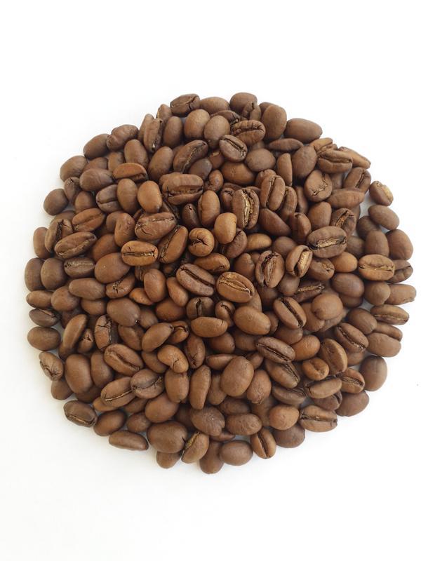 Кофе Ethiopia Djimmah 100% Арабика 500г.