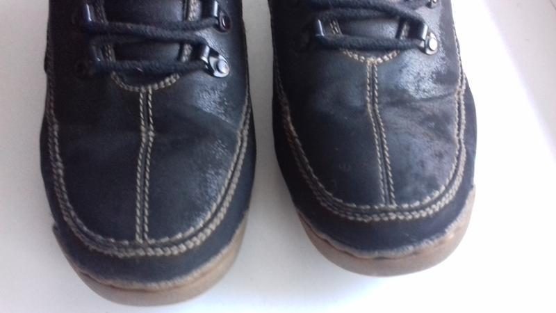 Зимние ботинки на меху - Фото 2