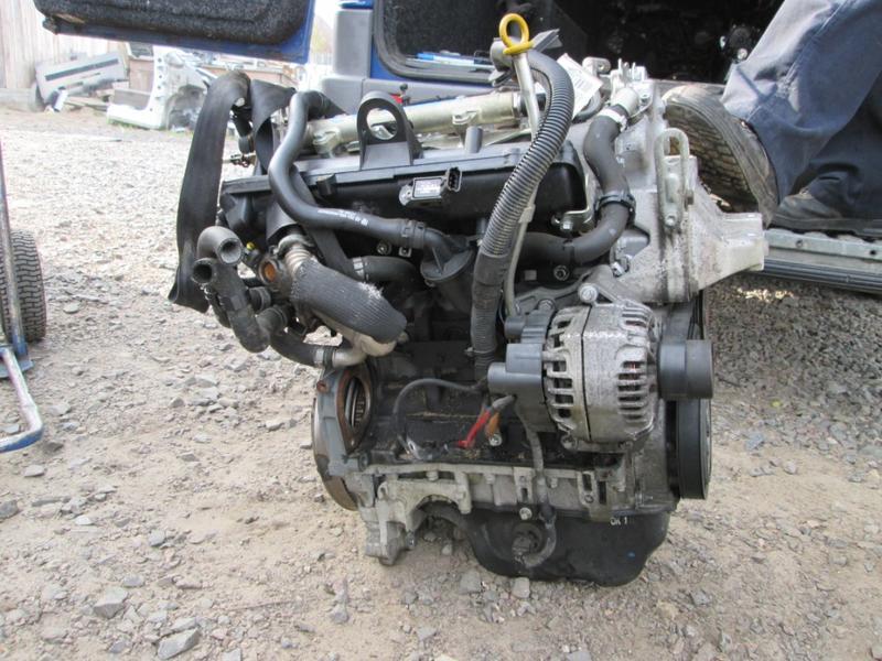Двигун Fiat Doblo 1.3 2005-2009