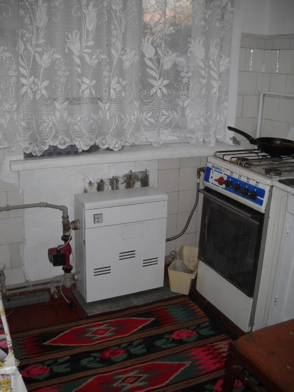 1-кім. квартира - Фото 6
