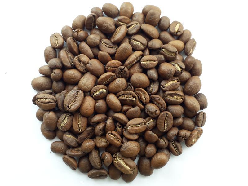 Кофе Nicaragua 100% Арабика 250г.