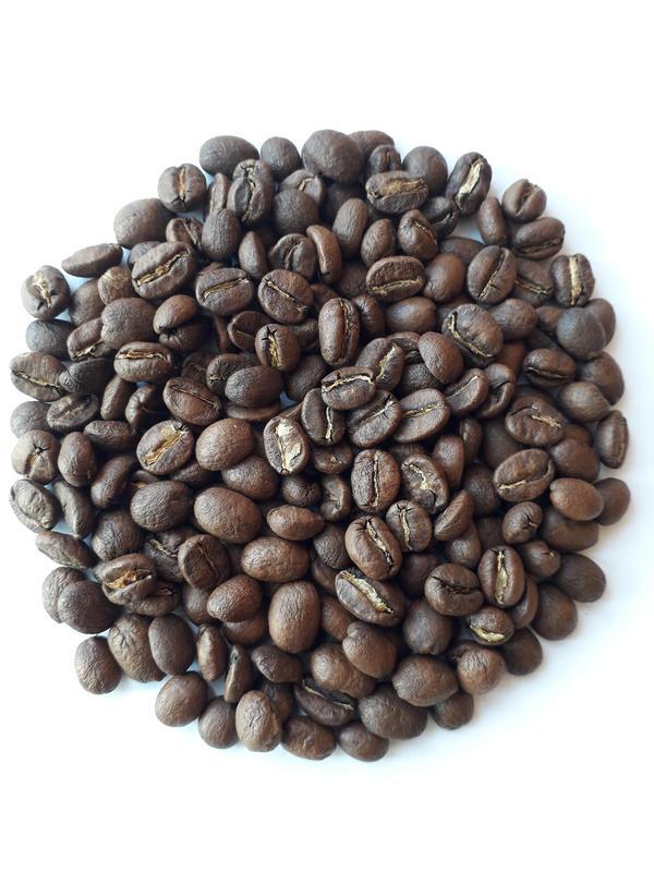 Кофе Guatemala 100% Арабика 500г.