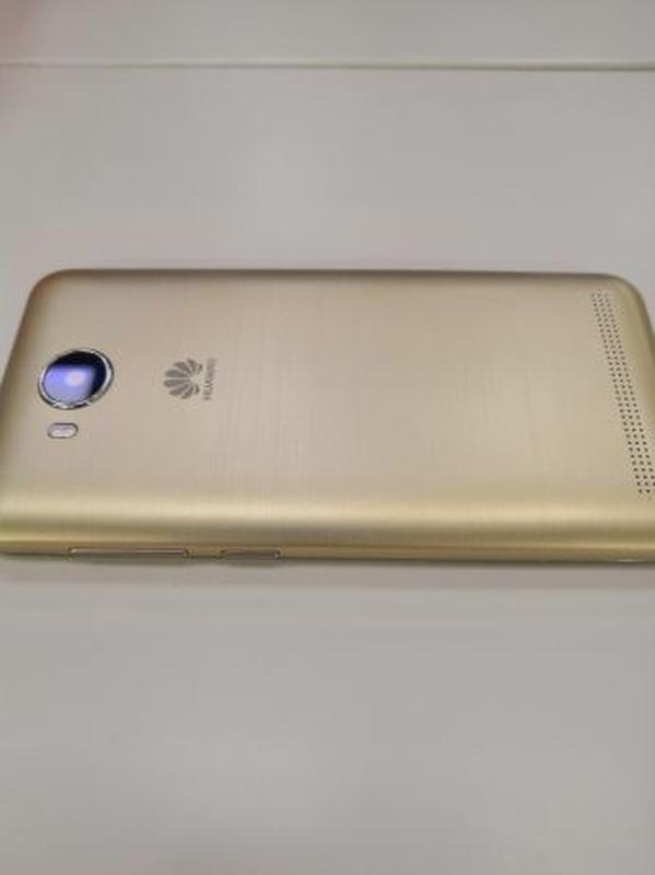 Продам Huawei Y3ll gold - Фото 4