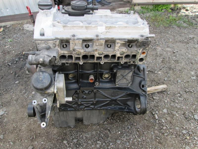 Двигун Mercedes Sprinter 2.2 cdi 308 311 313 2000-2006