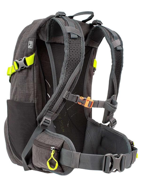 Рюкзак Peme Smart Pack 35 Grey