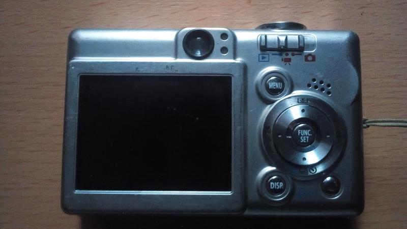 Фотоаппарат canon - Фото 3