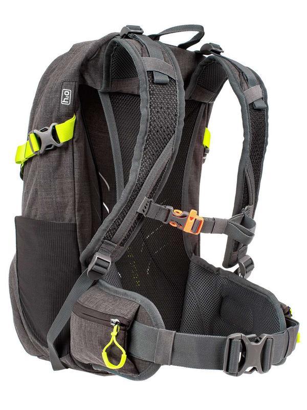Рюкзак Peme Smart Pack 65 Black - Фото 4