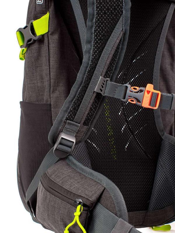 Рюкзак Peme Smart Pack 65 Black - Фото 2