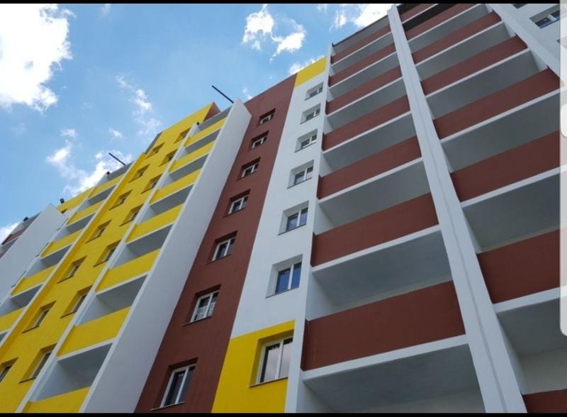 ЖК Салтовский ,2к.кв.S=56м2,Новострой  от Жилстрой-1