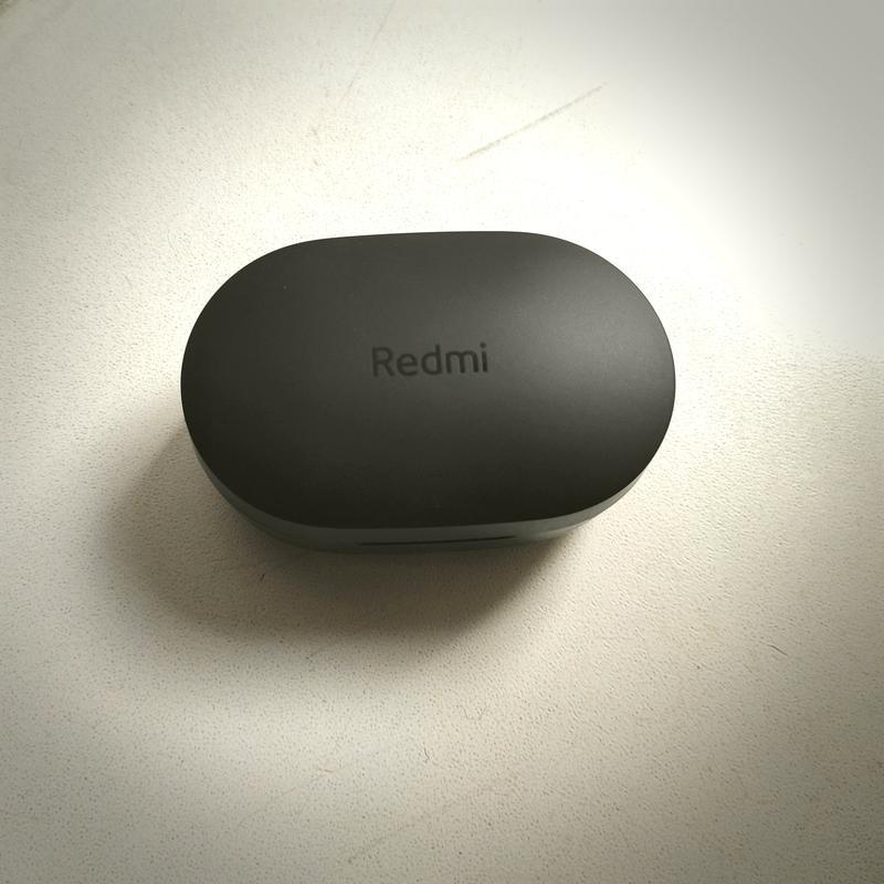Новые оригинальные Xiaomi Redmi AirDots TWS