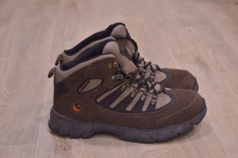 Мужские зимние ботинки 50koks оригинал англия