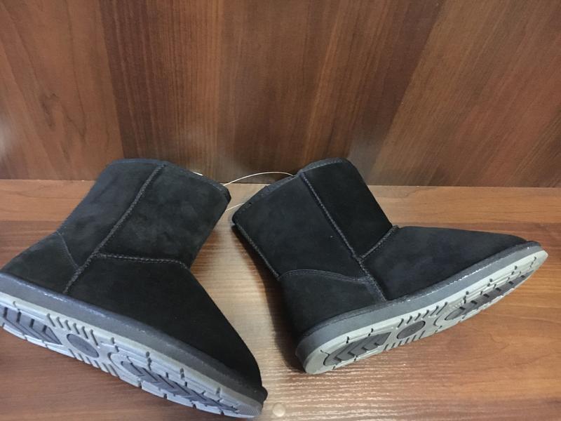 Uggi уги тепле натуральне взуття. німеччина. - Фото 2