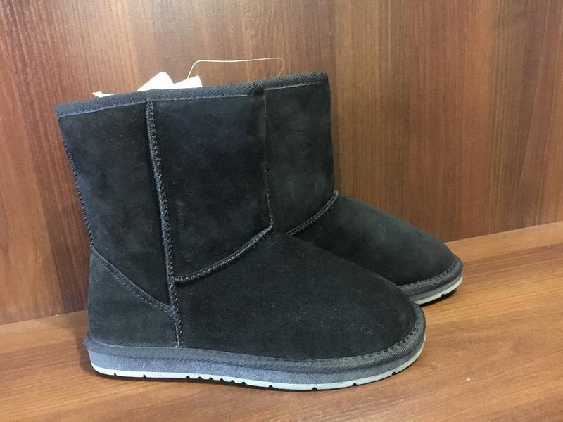 Uggi уги тепле натуральне взуття. німеччина. - Фото 3