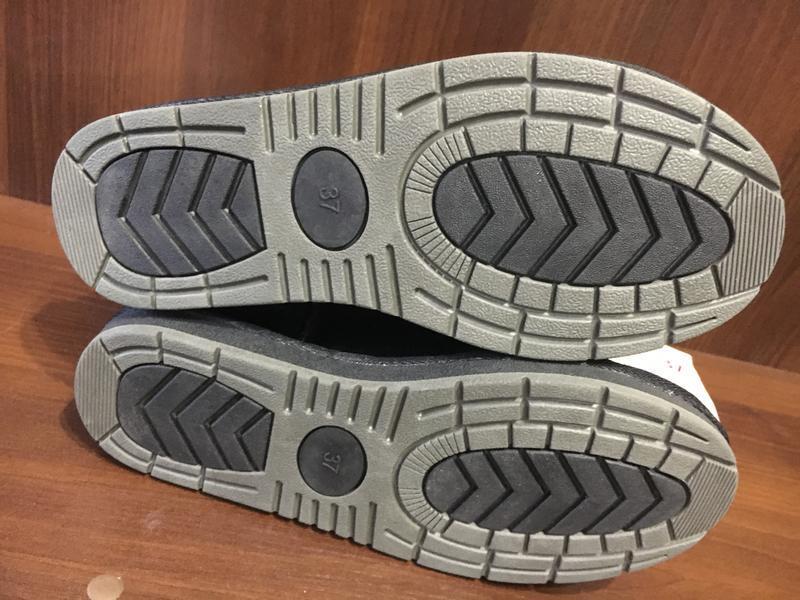 Uggi уги тепле натуральне взуття. німеччина. - Фото 5