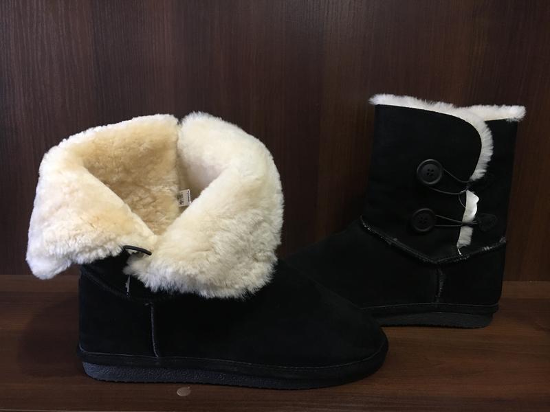 Ugg угі тепле зручне натуральне взуття! 41-42р німеччина!