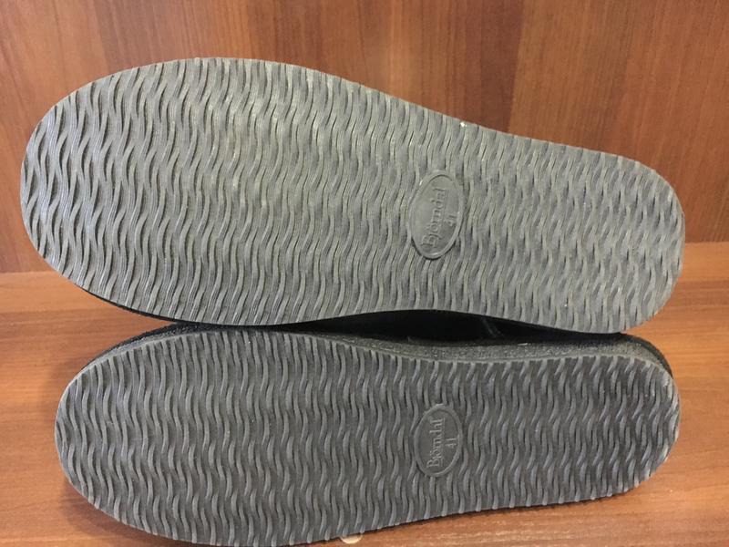 Ugg угі тепле зручне натуральне взуття! 41-42р німеччина! - Фото 5