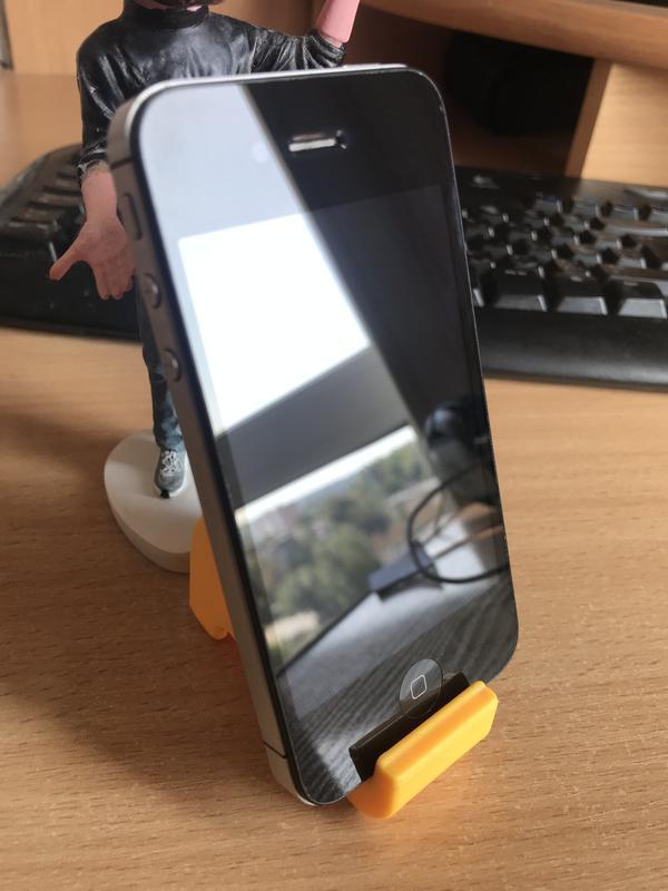 Apple iPhone 4s 16Gb №1 Оригинал - Фото 3