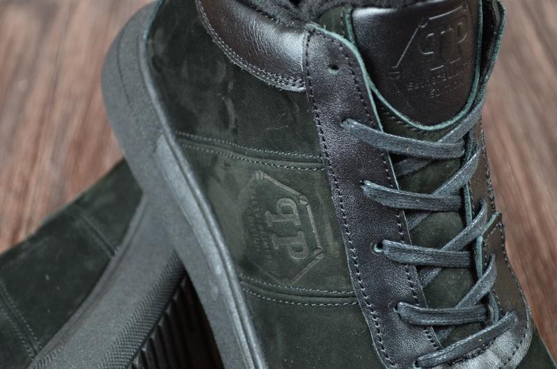 Ботинки зимние NS37_41 - Фото 4