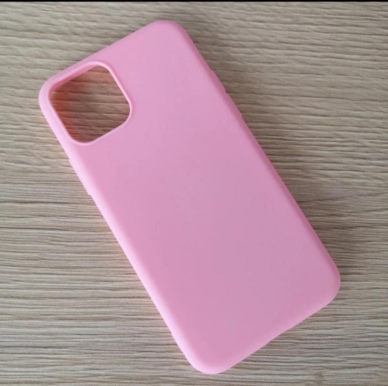 Чехлы iPhone XR, 11, 11 PRO, 11 PRO MAX. Чехол Айфон 10, 11 - Фото 3