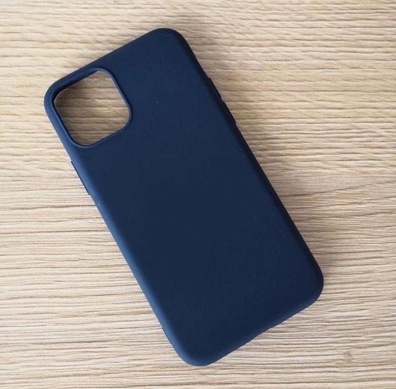 Чехлы iPhone XR, 11, 11 PRO, 11 PRO MAX. Чехол Айфон 10, 11 - Фото 7
