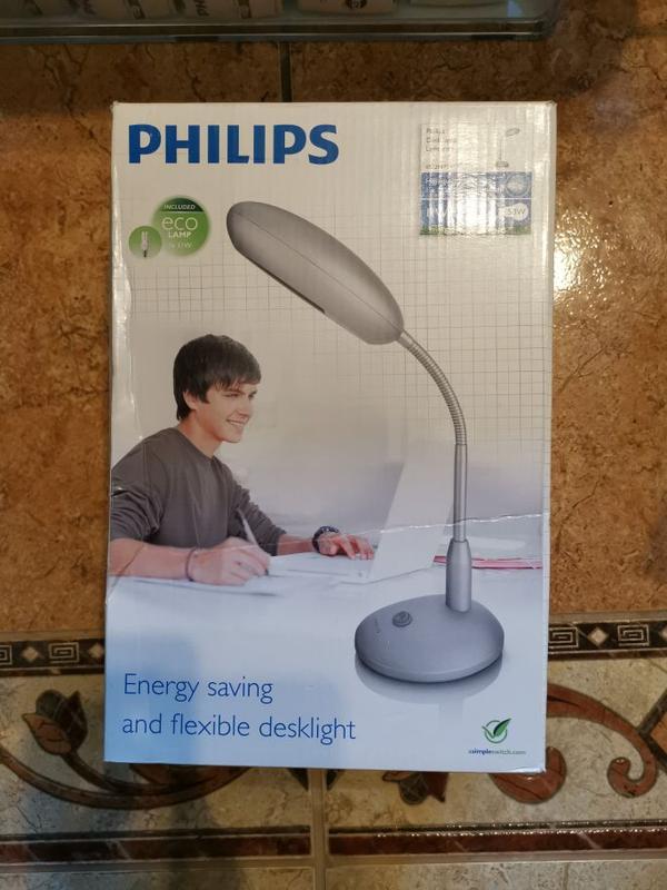 Настольная лампа Philips 69225/87/16