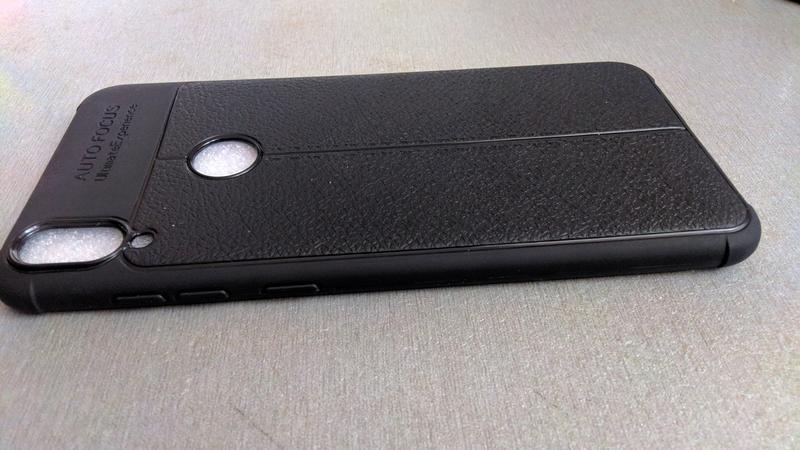 Чехол для ASUS Zenfone Max Pro M1 - Фото 7