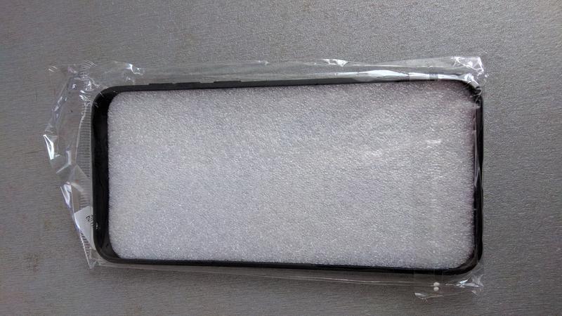Чехол для ASUS Zenfone Max Pro M1 - Фото 10