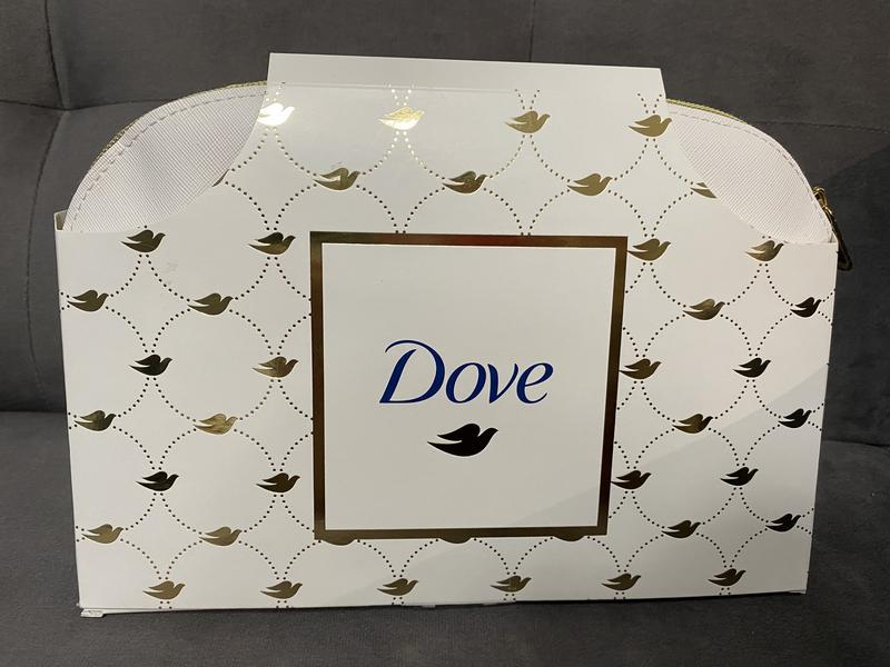Продам новый подарочный набор dove