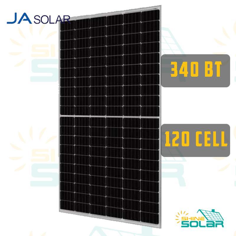Солнечные батарея панель JA Solar 340 вт