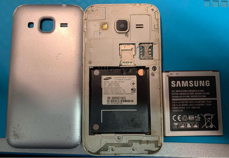 Разборка Samsung g360h на запчасти, по частям, в разбор