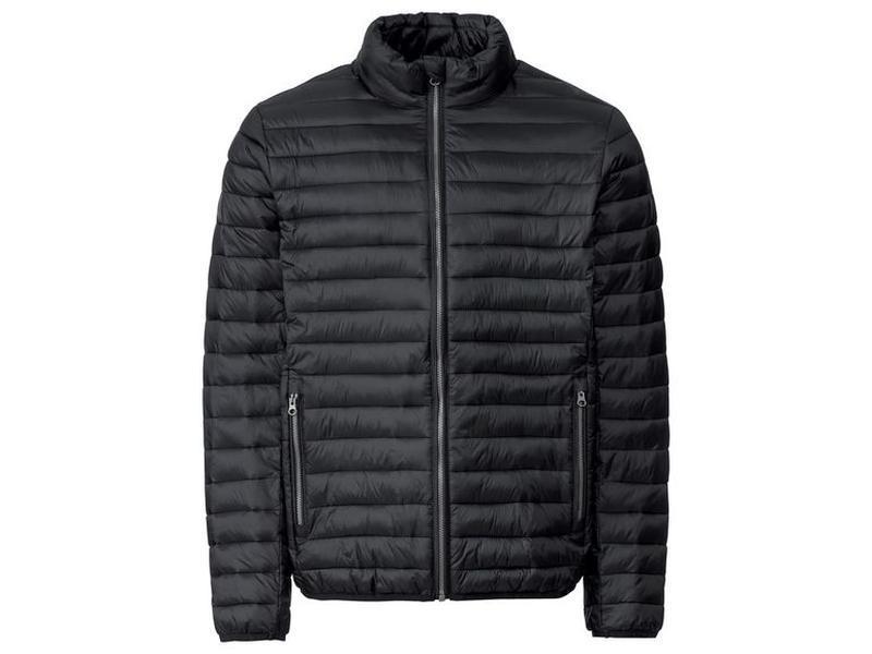 Демисезонная дутая куртка livergy, германия