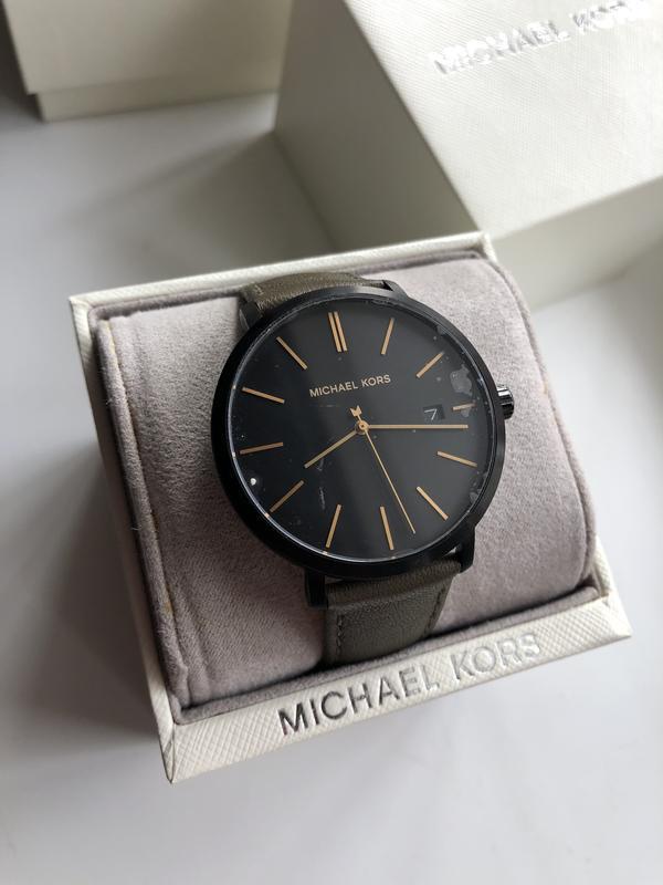 Наручные часы michael kors mk8676   новые, оригинал! - Фото 2
