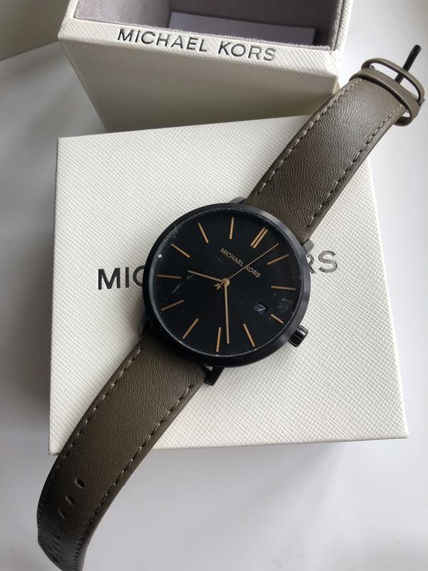 Наручные часы michael kors mk8676   новые, оригинал! - Фото 4