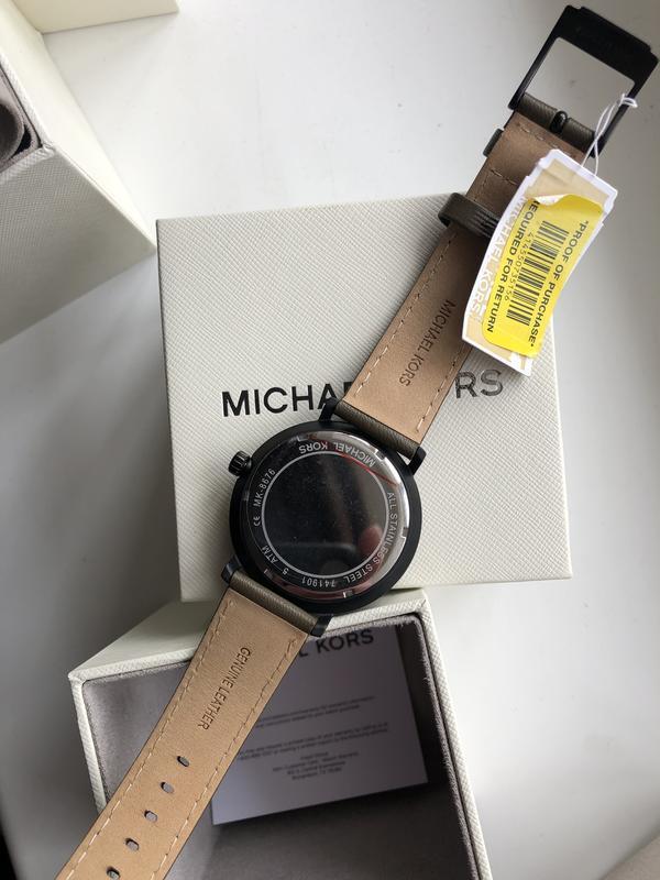 Наручные часы michael kors mk8676   новые, оригинал! - Фото 6