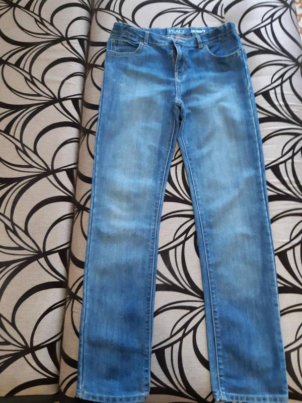 Продам джинсы children's place на мальчика.