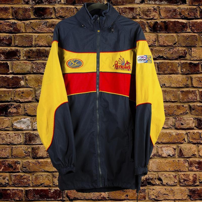 Мужская куртка, курточка спортивная из 90х, анорак